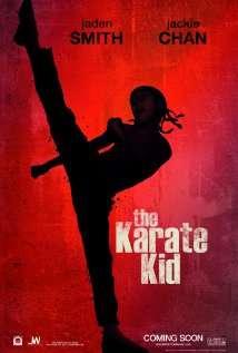 Siêu Nhí Karate