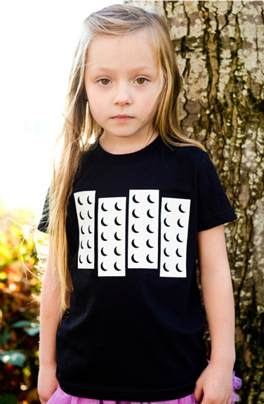 LEGO Black Flag kids' tee | Hatch for Kids