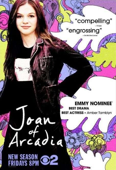 Joan of Arcadia S 1-2