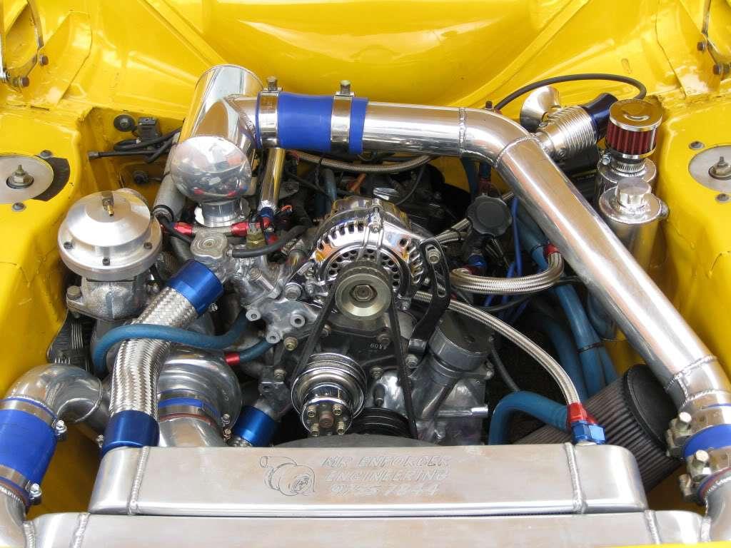 18rg Engine manual